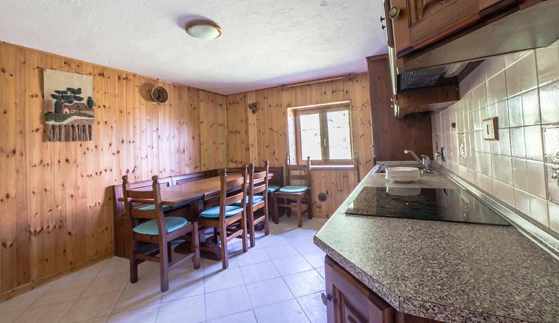 Appartements louer dans le parc du mont avic mont avic for Appartamenti a 2 livelli