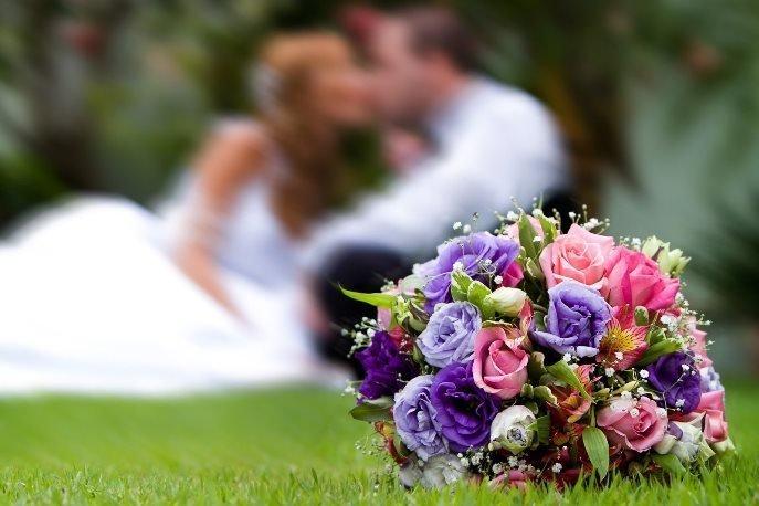 Menu per matrimoni al Mont Avic