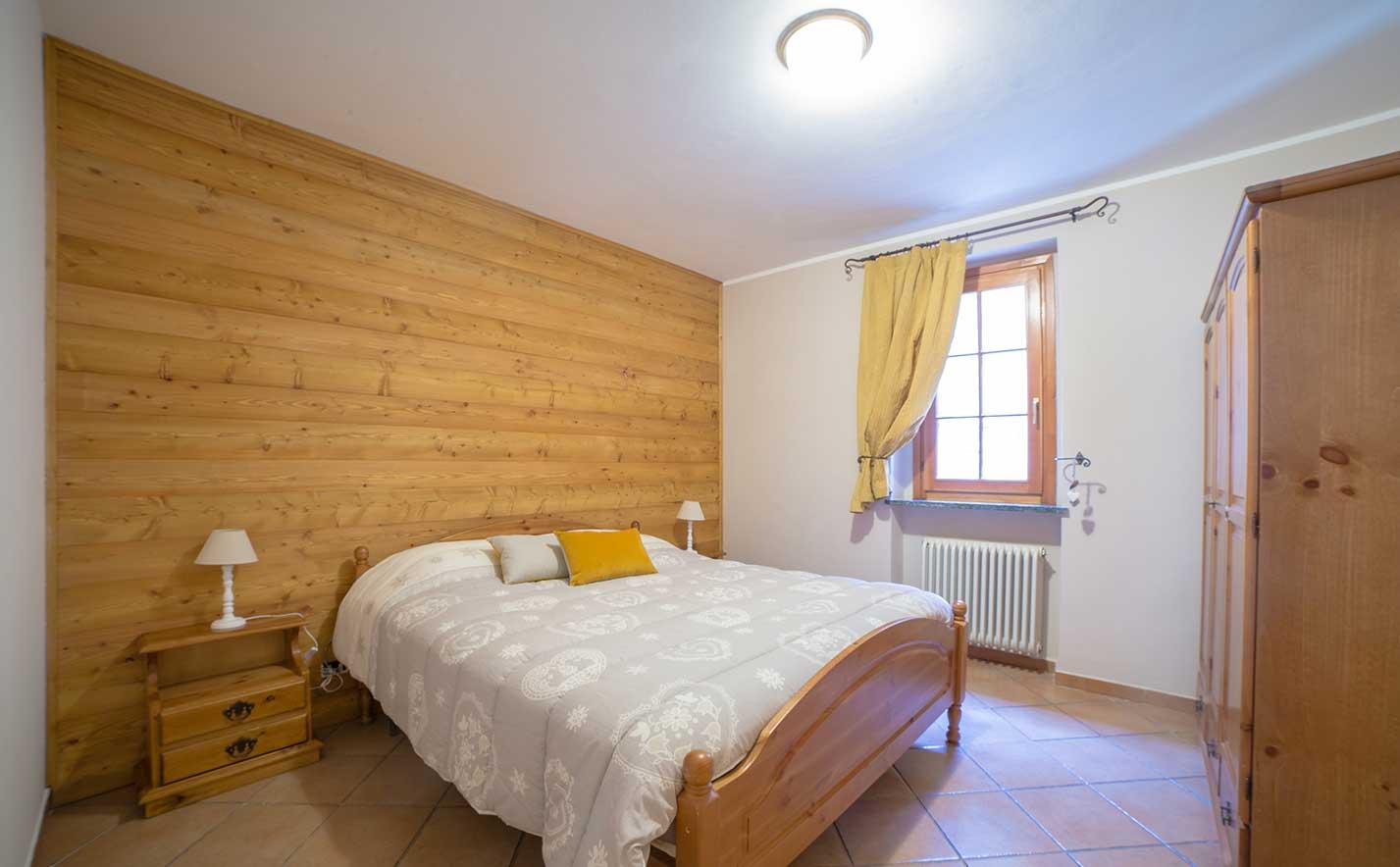 Appartamenti indipendenti Mont Avic Resort