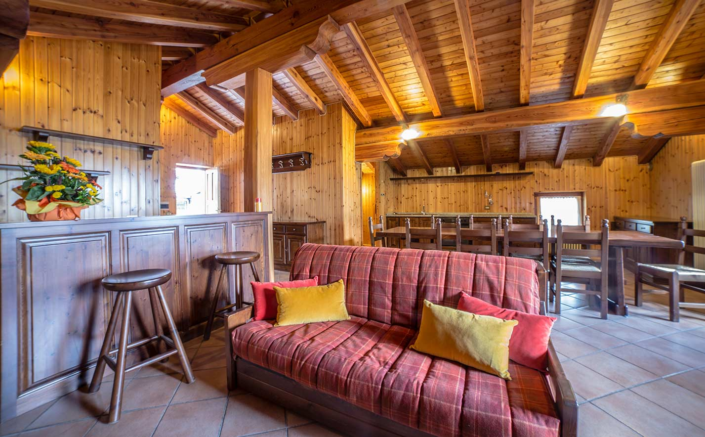 Appartamenti Mont Avic Resort